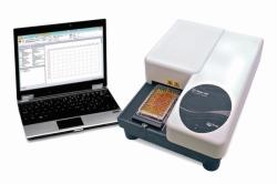 Mikroplatten-Reader EZ Read 400