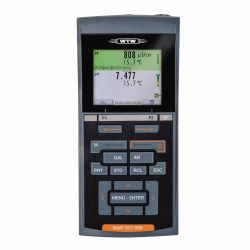 Multiparameter-Messgeräte Multi 3620/3630 IDS SET WL for BSB-Messsysteme OxiTop® IDS