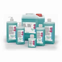 Waschlotion Lifosan<SUP>®</SUP> soft