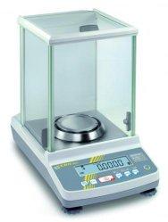 Labor-Analysenwaagen Typ ABS-N und ABJ-NM