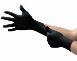 Einmalhandschuhe MICROFLEX<SUP>®</SUP> 93-852, Nitril