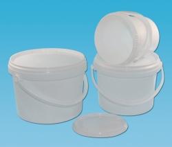 LLG-Verpackungseimer, PP