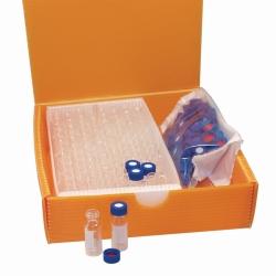 LLG-2in1 KITs mit Gewindeflaschen ND8 (enge Öffnung)